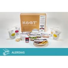 Protocolo: Alergias