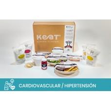 Protocolo: Cardiovascular / Hipertensión