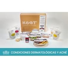 Protocolo: Condiciones dermatológicas y acné