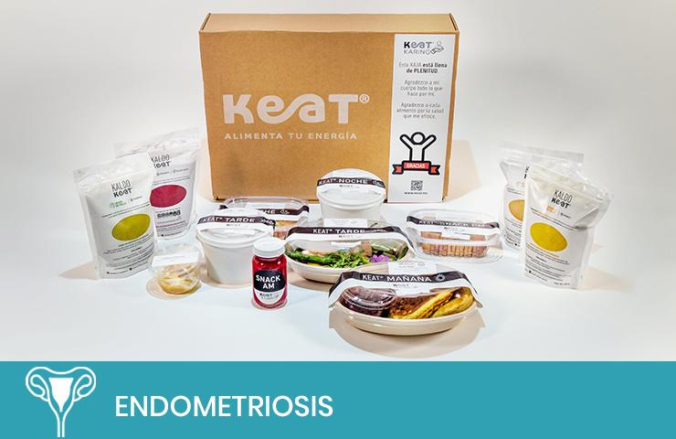 Protocolo: Endometriosis
