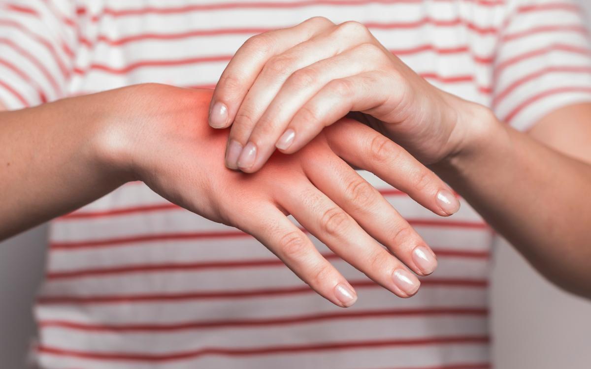 ¿Tienes inflamación AGUDA o CRÓNICA?