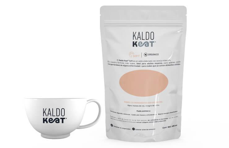 Paquete de Kaldos Soft