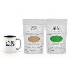 Paquete de Kaldos Veggie y Grounding