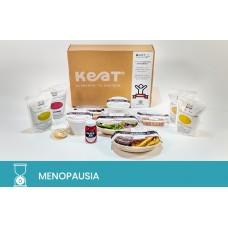 Protocolo: Menopausia