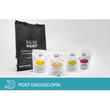 Protocolo: POST Endoscopía