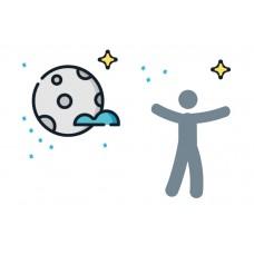 Programa lunar