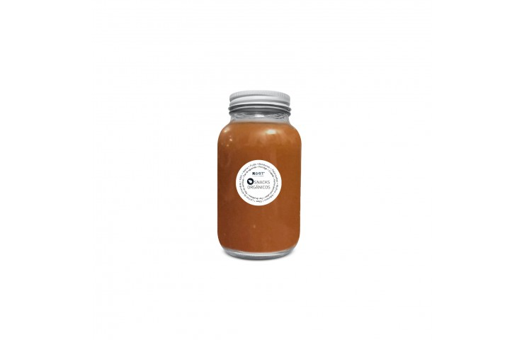 Vinagreta con tamari orgánico